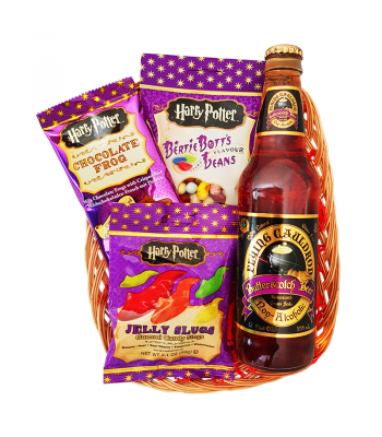 Harry Potter - Hogwarts Gift Hamper Gift Hampers Harry Potter