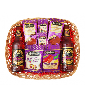 Harry Potter - Wizarding Wonder XL Gift Hamper Gift Hampers Harry Potter