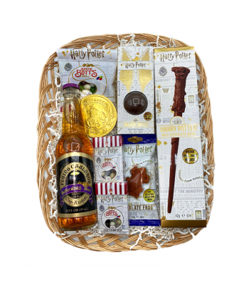 Harry Potter Hamper of Secrets Gift Hamper Gift Hampers