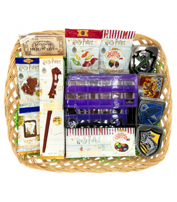 Harry Potter Deathly Hallows Deluxe Hamper Gift Hampers Harry Potter