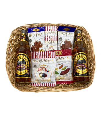 Harry Potter's Spell Binding Treats Gift Hamper Gift Hampers Harry Potter