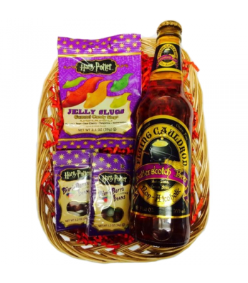Harry Potter Wizardly Wonderful Gift Hamper