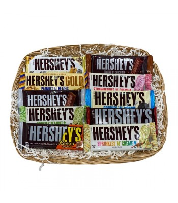 Hershey Sensation Selection Hamper