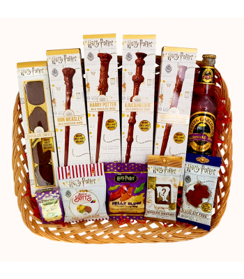"Harry Potter ""Engorgio"" Deluxe Hamper Gift Hampers Harry Potter"
