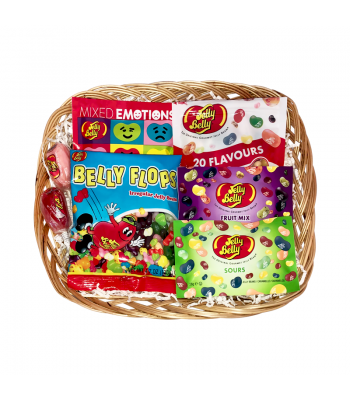 Jelly Belly Beananza Hamper Gift Hampers Jelly Belly