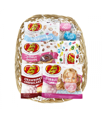 Jelly Belly Sweet Shoppe Hamper Gift Hampers Jelly Belly