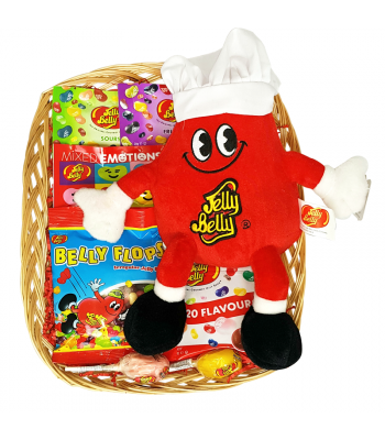 Jelly Belly Beananza Hamper Gift Hampers