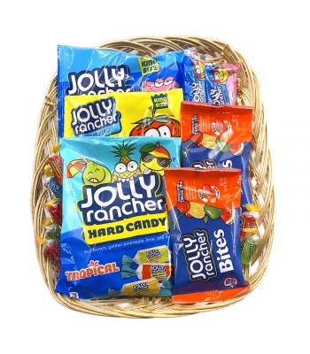 Jolly Rancher Medium Gift Hamper Gift Hampers Jolly Rancher