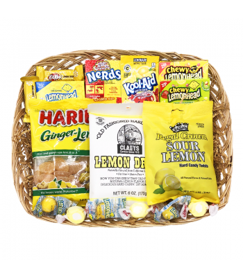 When Life Gives You Lemons Gift Hamper Gift Hampers