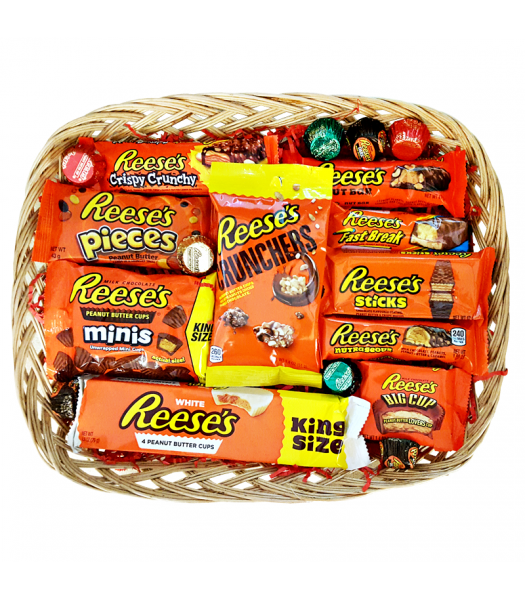 Reese's Medium Selection Gift Hamper Gift Hampers Reese's