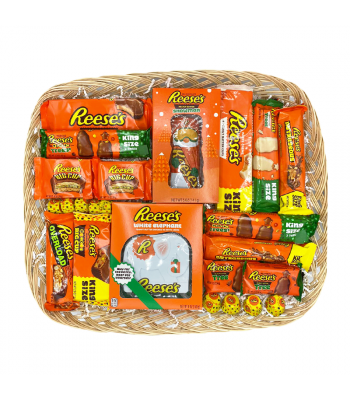 Reese's Christmas Selection Large Hamper Gift Hampers