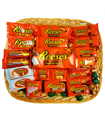 Reese's XL Feast Candy Hamper Gift Hampers Reese's