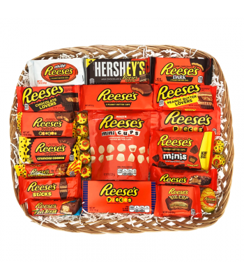 Reese's Lovers Large Gift Hamper  Gift Hampers Reese's