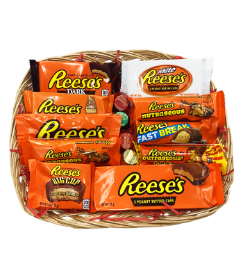 Reese's Small Selection Gift Hamper Gift Hampers Reese's