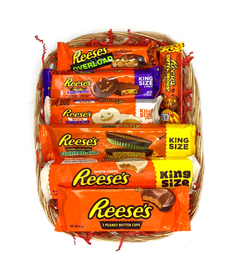 Reese's Spooky Selection Gift Hamper Gift Hampers