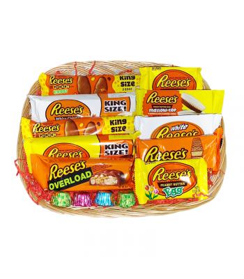Reese's Sweet Selection Hamper