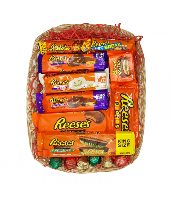 Reese's Trick or Treat Gift Hamper Gift Hampers