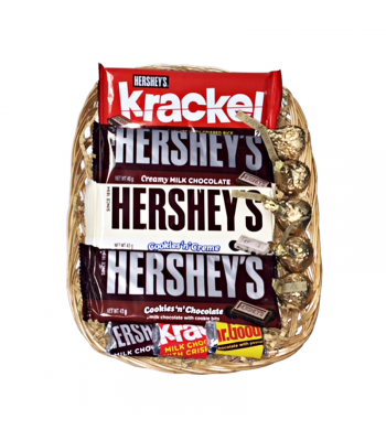 Hershey's Classic Collection Hamper Gift Hampers Hershey's