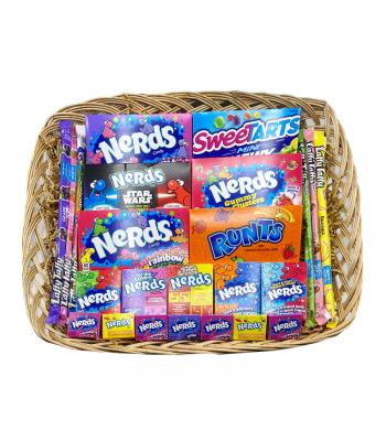 Wonka Large Hamper  Gift Hampers
