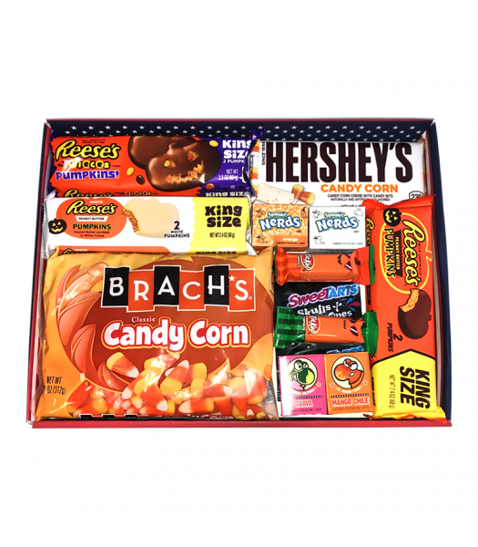 Spooky Halloween Gift Tray Gift Hampers