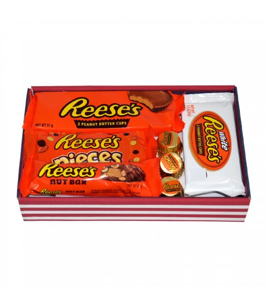 The Reese's Selection - Small Tray Gift Hampers Reese's