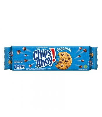 Chips Ahoy Original Cookies (84g) Cookies and Cakes Chips Ahoy