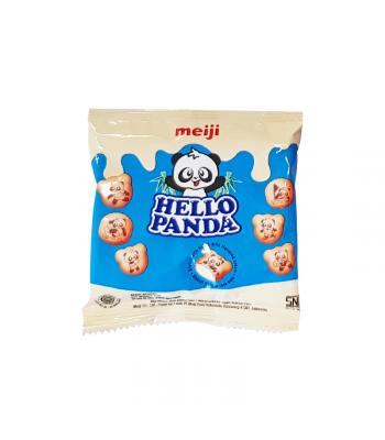 Meiji Hello Panda Vanilla (12g) Cookies and Cakes Meiji