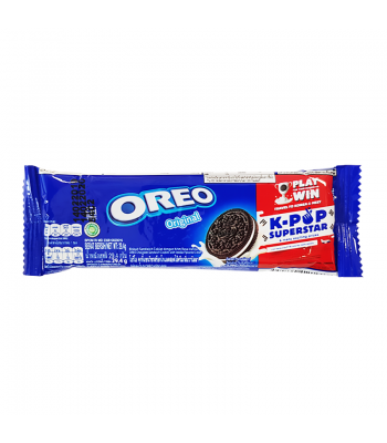 Oreo Original Vanilla Cookies Snack Pack (29.4g) Cookies and Cakes Oreo