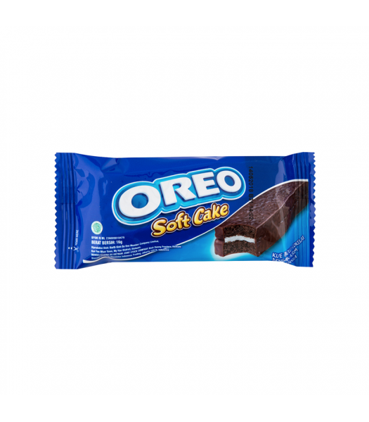 Oreo Soft Cake (16g) Cookies and Cakes Oreo