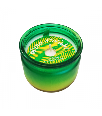 Dollar Tree Pina Colada Scented Candle - 3oz (85g) Non Food