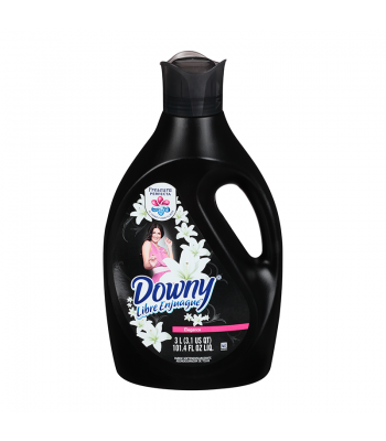 Downy Black Elegance Liquid Fabric Softener - 101.4fl.oz (3 Litre)