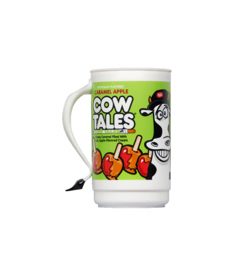 Cow Tales Caramel Apple Branded Tumbler Non Food Goetze's