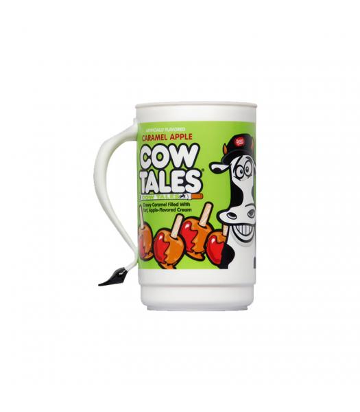 Cow Tales Caramel Apple Branded Tumbler Non Food Goetze's