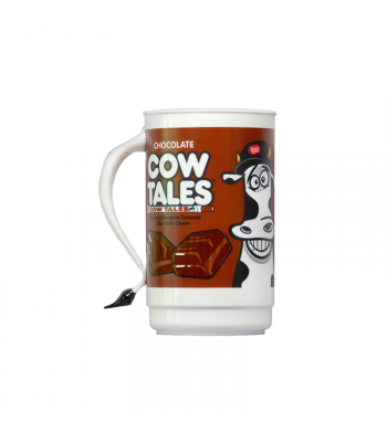 Cow Tales Chocolate Branded Tumbler Non Food Goetze's